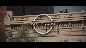 Nissan Sales Event TV Spot, 'Spy Thriller' [T2] - Thumbnail 1
