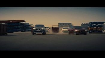Nissan Sales Event TV Spot, 'Spy Thriller' [T2] - Thumbnail 4