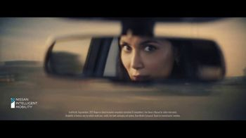 Nissan Sales Event TV Spot, 'Spy Thriller' [T2] - Thumbnail 6