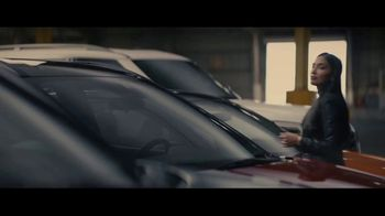 Nissan Sales Event TV Spot, 'Spy Thriller' [T2] - Thumbnail 7