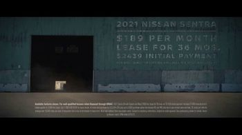 Nissan Sales Event TV Spot, 'Spy Thriller' [T2] - Thumbnail 8