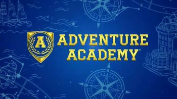 Adventure Academy TV Spot, 'The Newest Evolution in Online Learning' - Thumbnail 6