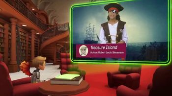 Adventure Academy TV Spot, 'The Newest Evolution in Online Learning' - Thumbnail 3