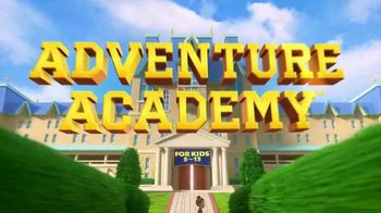 Adventure Academy TV Spot, 'The Newest Evolution in Online Learning'