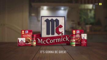 McCormick Original Taco Seasoning Mix TV Spot, 'Taco Night' - Thumbnail 10