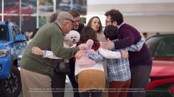 Toyota Marzo en Marcha TV Spot, 'La decisión' [Spanish] [T2] - Thumbnail 1
