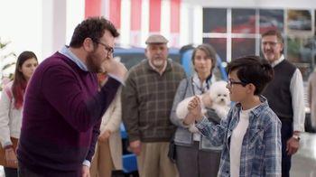 Toyota Marzo en Marcha TV Spot, 'La decisión' [Spanish] [T2] - Thumbnail 6