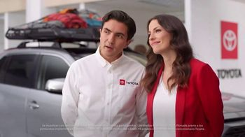 Toyota Marzo en Marcha TV Spot, 'La decisión' [Spanish] [T2] - Thumbnail 2