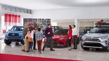 Toyota Marzo en Marcha TV Spot, 'La decisión' [Spanish] [T2] - Thumbnail 3