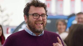 Toyota Marzo en Marcha TV Spot, 'La decisión' [Spanish] [T2] - Thumbnail 4
