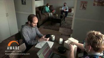 Aware Recovery Care TV Spot, 'Rainy Day' - Thumbnail 4