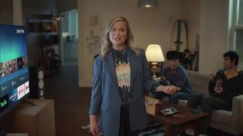 XFINITY Flex TV Spot, 'First Apartment: $19.99' Featuring Amy Poehler