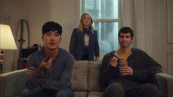 XFINITY Flex TV Spot, 'First Apartment: $19.99' Featuring Amy Poehler - Thumbnail 7