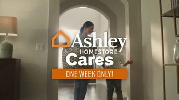 Ashley HomeStore Cares Event TV Spot, 'Get 20% Off When You Donate $20' - Thumbnail 2