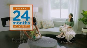 Ashley HomeStore Cares Event TV Spot, 'Get 20% Off When You Donate $20' - Thumbnail 7