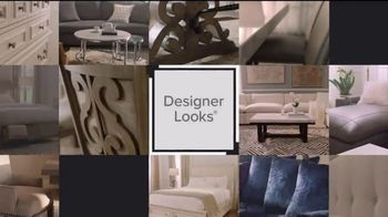 Value City Furniture TV Spot, 'Designer Looks: Outdo the Competition' - Thumbnail 7