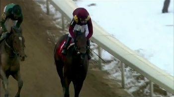 Claiborne Farm TV Spot, 'Runhappy: Santa Anita, Churchill Downs, Aqueduct' - Thumbnail 1