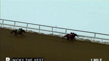 Claiborne Farm TV Spot, 'Runhappy: Santa Anita, Churchill Downs, Aqueduct' - Thumbnail 5