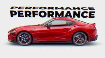 Toyota TV Spot, 'Kick It up a Notch' [T2] - Thumbnail 1
