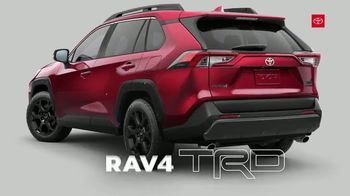 Toyota TV Spot, 'Kick It up a Notch' [T2] - Thumbnail 4
