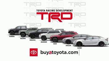 Toyota TV Spot, 'Kick It up a Notch' [T2] - Thumbnail 5