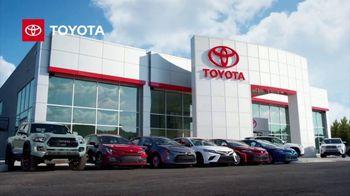 Toyota TV Spot, 'Kick It up a Notch' [T2] - Thumbnail 6