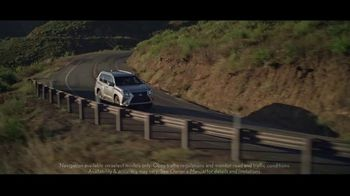 Invitation to Lexus Sales Event TV Spot, 'Unparalleled Connection' [T2] - Thumbnail 4