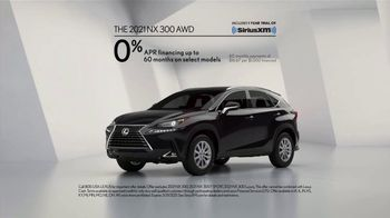 Invitation to Lexus Sales Event TV Spot, 'A Warm Welcome' [T2] - Thumbnail 6