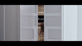 Invitation to Lexus Sales Event TV Spot, 'A Warm Welcome' [T2] - Thumbnail 2
