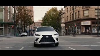 Invitation to Lexus Sales Event TV Spot, 'A Warm Welcome' [T2] - Thumbnail 5