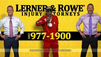Lerner and Rowe Injury Attorneys TV Spot, 'Trust' Featuring Flavor Flav - Thumbnail 5