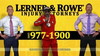 Lerner and Rowe Injury Attorneys TV Spot, 'Trust' Featuring Flavor Flav - Thumbnail 4