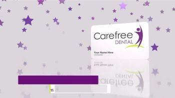 Carefree Dental Plan TV Spot, 'Dental Bill' - Thumbnail 2