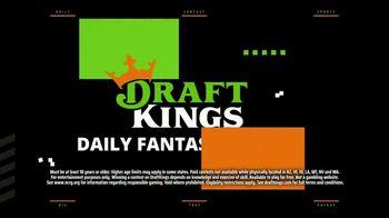 DraftKings TV Spot, 'Big Trey Payday: $100,000 Contest' - Thumbnail 7