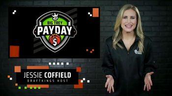 DraftKings TV Spot, 'Big Trey Payday: $100,000 Contest' - Thumbnail 1