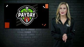 DraftKings TV Spot, 'Big Trey Payday: $100,000 Contest' - Thumbnail 2