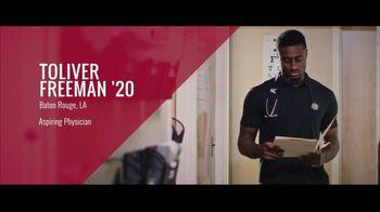 Saint Joseph's University TV Spot, 'Discover Your