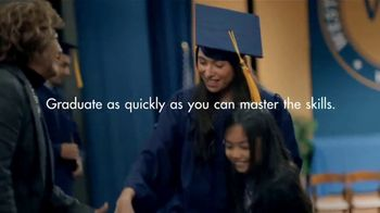 Western Governors University TV Spot, 'Master the Skills' - Thumbnail 7