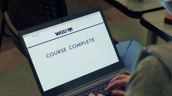 Western Governors University TV Spot, 'Master the Skills' - Thumbnail 6