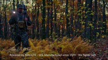 Maglite TV Spot, 'Cloud Nine'