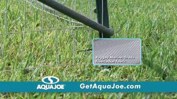 AquaJoe Fiberjacket Max TV Spot, 'Won't Crack Under Pressure' - Thumbnail 2