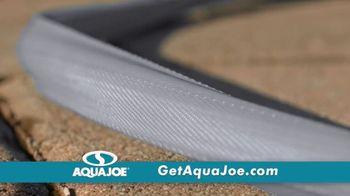 AquaJoe Fiberjacket Max TV Spot, 'Won't Crack Under Pressure' - Thumbnail 3
