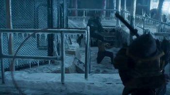 HBO Max TV Spot, 'Same Day Premieres and New Originals: Godzilla vs Kong, Mortal Kombat and More' - Thumbnail 5