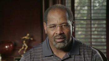 Pro Football Hall of Fame TV Spot, 'Getting the Vaccine' Featuring Richard Dent - Thumbnail 5