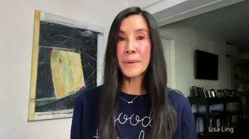 AT&T TV Spot, 'Stop Asian Hate' Ft. Lisa Ling, Tzi Ma, Olivia Liang - Thumbnail 9