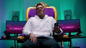 Metro by T-Mobile TV Spot, 'Conquista tu día: cuatro teléfonos gratis y MLB.tv' [Spanish] - Thumbnail 8