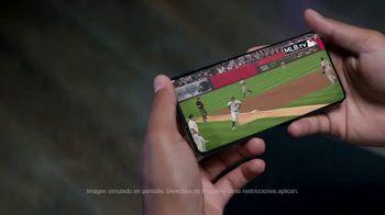 Metro by T-Mobile TV Spot, 'Conquista tu día: cuatro teléfonos gratis y MLB.tv' [Spanish] - Thumbnail 7