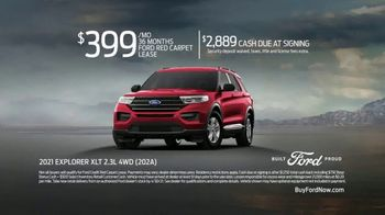 Ford TV Spot, 'Build the Future' [T2] - Thumbnail 8