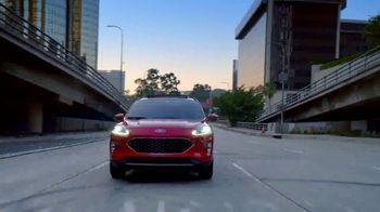 Ford TV Spot, 'Build the Future' [T2] - Thumbnail 5
