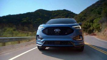 Ford TV Spot, 'Build the Future' [T2] - Thumbnail 6